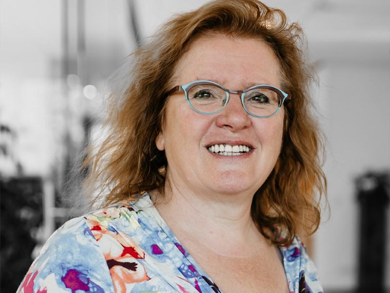 Anja de Leeuw - Vianen<strong>.</strong>