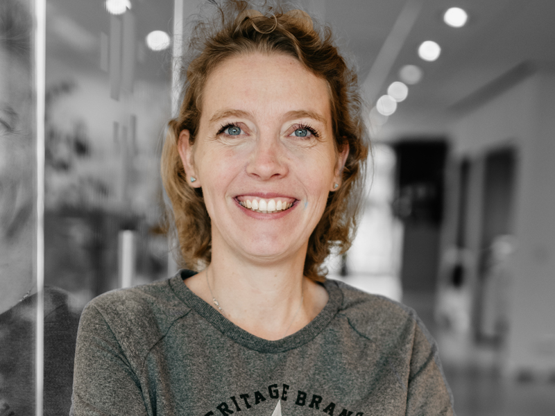 Nicole Peijs<strong>.</strong>