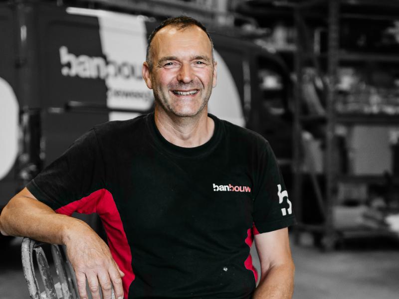 Paul Vereijken<strong>.</strong>